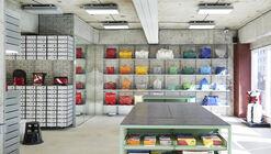 FREITAG JEJU by MMMG / Schemata Architects + Jo Nagasaka