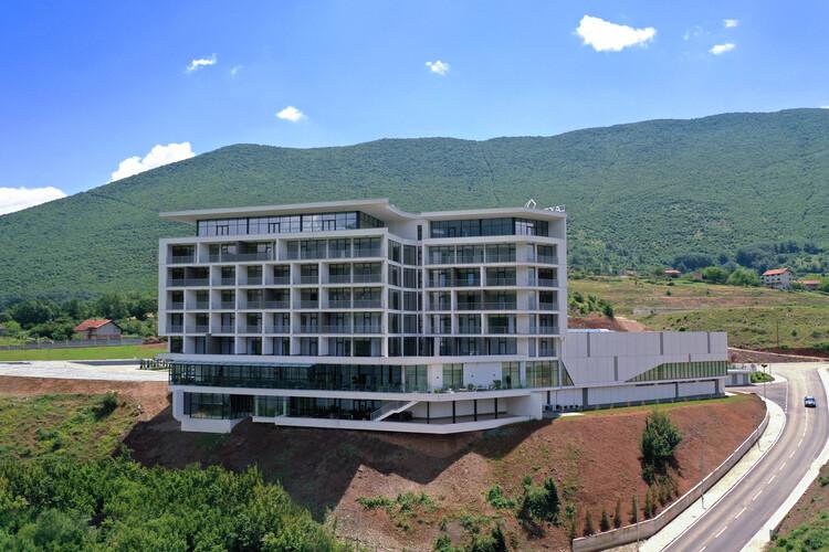 LAKESIDE Hotel, SPA & Conference / Arbër Shala Architects, © Dren Shala, Fatlum Berdynaj