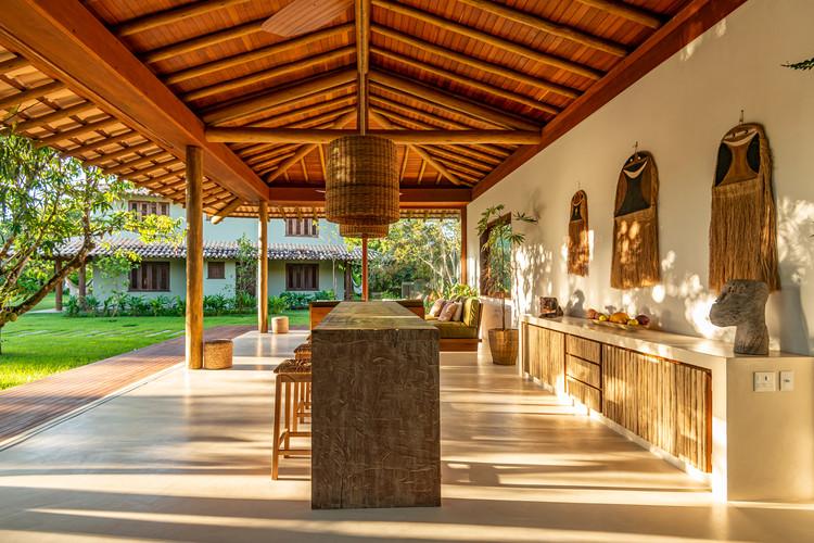Casa DP / GN Architecture + Maresca Interiors, © Marcelo Aniello