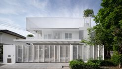 House COVE(R) / TOUCH Architect