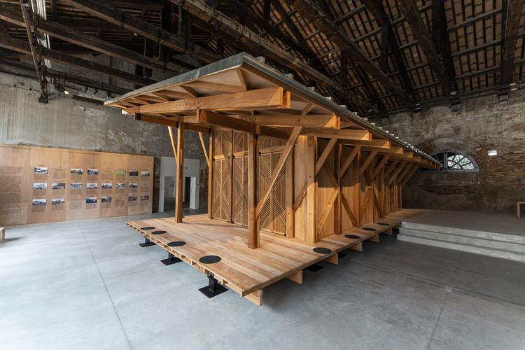 El pabellón de Filipinas en la Bienal de Venecia 2021 explora la solidaridad en los tiempos de COVID-19, Courtesy of Andrea D_Altoe