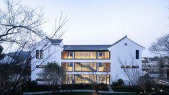 Shaoxing KINCANG Business School / LYCS Architecture