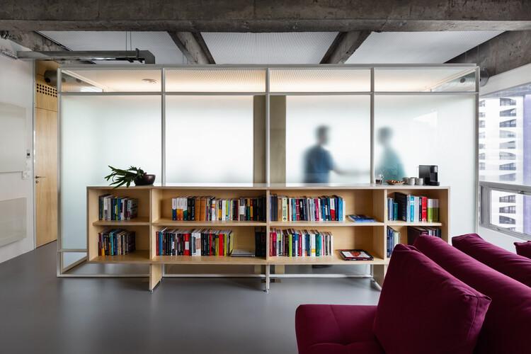 Captaincy Office / Canoa Arquitetura, © Ana Mello