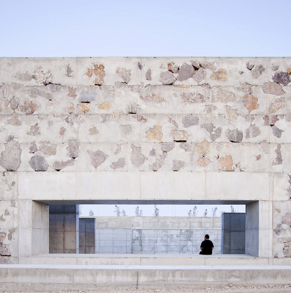 Cyclopean Concrete and Its Many Diverse Uses and Applications in Architecture