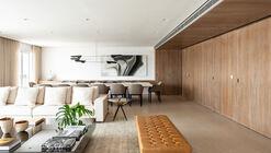 Apartamento Galeria / MAB3 Arquitetura