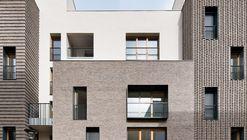 Habitação Coletiva em Aubervilliers / RMDM Architectes