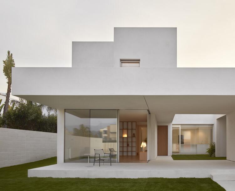 Casa AVM / Horma, © Mariela Apollonio