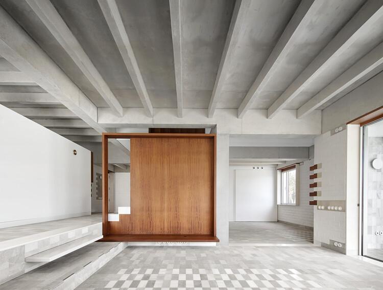 Casa en Son Puig / RipollTizon Estudio de Arquitectura, © José Hevia