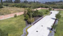 Cascarilla Garden / ARCHITEKTEN