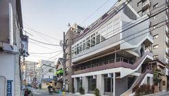 Hybrid Oku / tatta architects