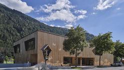 Jardim de Infância Silz / Baue Architektur, Architekt Armin Neurauter ZT GmbH