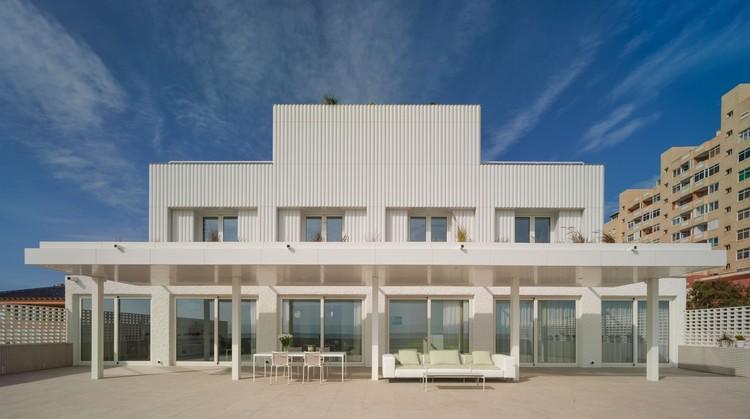 Casa C / Martin Lejarraga Oficina de Arquitectura, © David Frutos