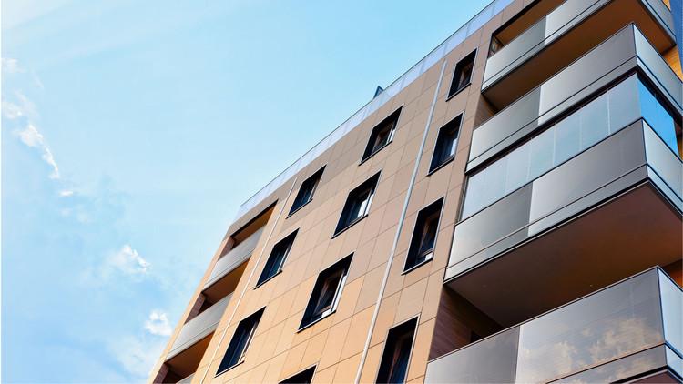 Intégration de la technologie solaire dans les façades, les puits de lumière, les toitures et autres éléments de construction, avec l'aimable autorisation de Mitrex
