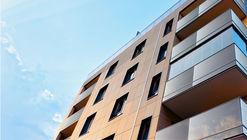 Integrando a tecnologia solar em fachadas, claraboias, telhados e outros elementos de construção