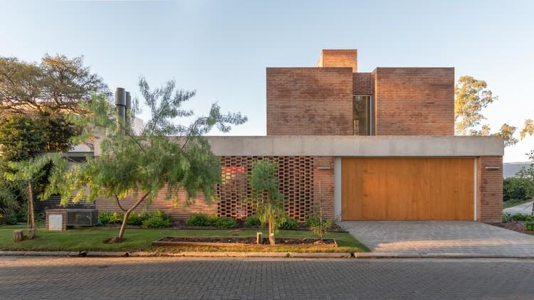 Casa Santina / Estudio Opaco, © Gonzalo Viramonte