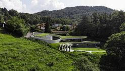 Ateliê Alice Trepp  / Mino Caggiula Architects