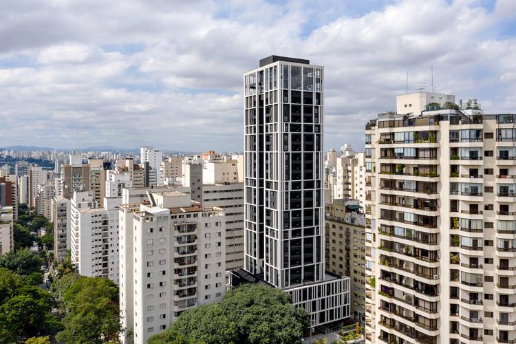 Edifício Residencial You, Perdizes / Perkins&Will, © Fran Parente