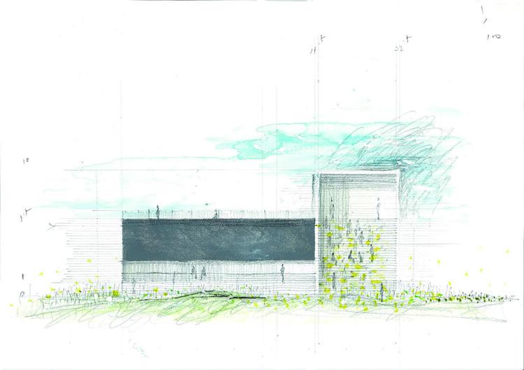 Sketch - Elevation