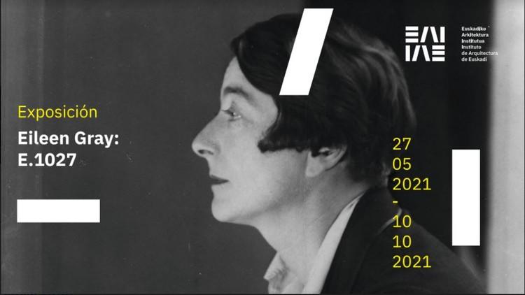 Exposición Eileen Gray: E.1027