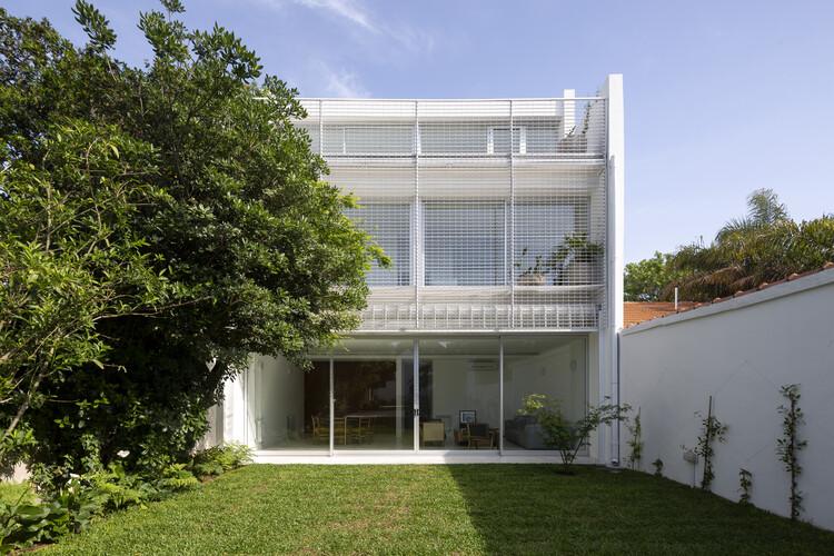 Casa JI / Colle Croce, © Javier Agustín Rojas