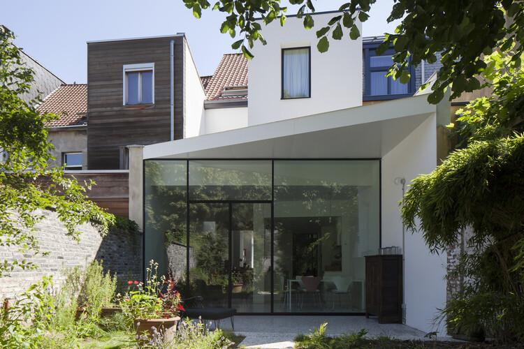 Casa Rowa / MADE architects, © Johnny Umans