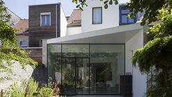 House Rowa / MADE architects