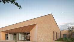 Casa de Atendimento Médico / K&+ Architecture Globale