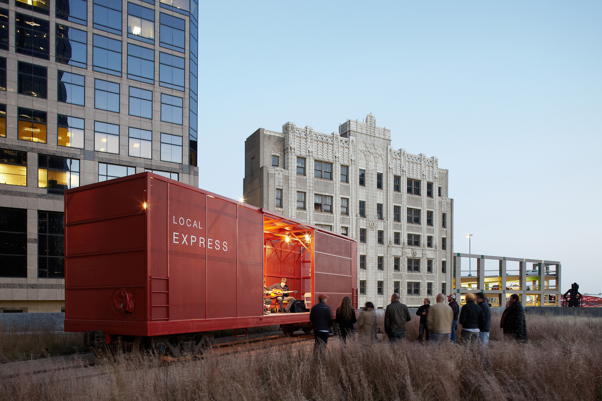 Shipping Container Architecture: Debunking the Design Trend of the Decade