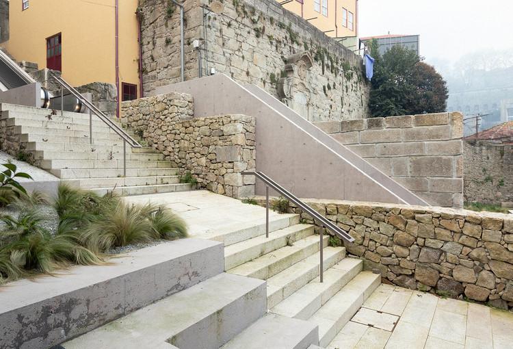 Escadas do Monte dos Judeus / depA architects + Pablo Pita Arquitectos, © José Campos