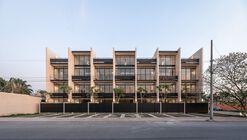 Edificio Buréa / Lavalle + Peniche Arquitectos
