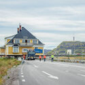 Moving Kiruna. Image Courtesy of Jessica Nilden