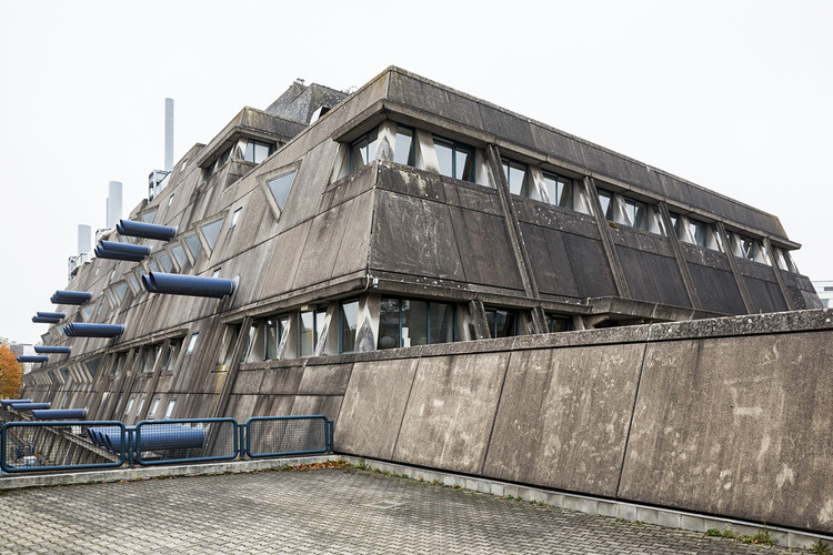 Institute for Research in Experimental Medicine, Gerd Hänska.  Image © Stefano Perego