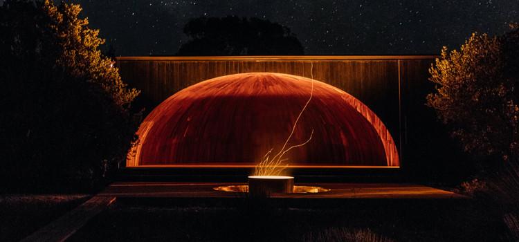 El Pabellón de Australia en la Bienal de Venecia explora la arquitectura indígena y la noción de coautoría, Cortesía de inbetween2021.com.au