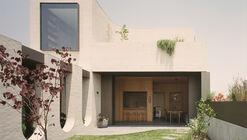 Casa Ruckers Hill / Studio Bright