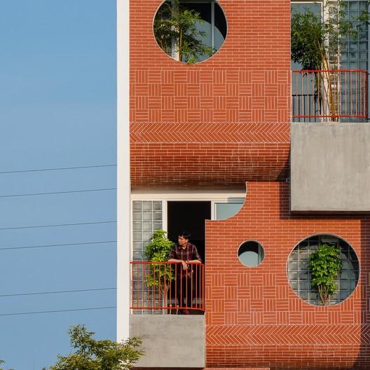 Casa Da Nang / AD9 Architects