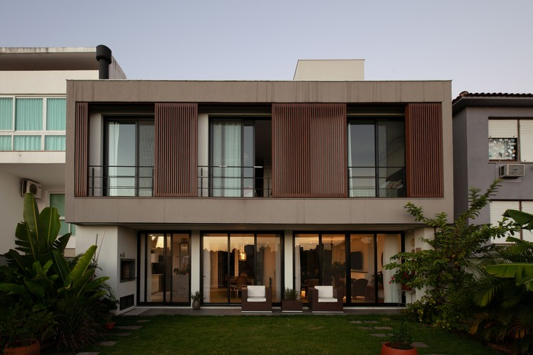 Casa Dotti / Troyano Arquitetura, © Lorenzo Fantoni