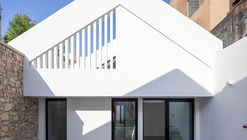 House in the Sawmill / Homestorming + André Caetano