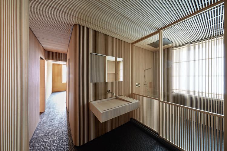 Hadlaub Interior / HILDEBRAND, © Andrea Diglas