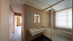 Hadlaub Interior / HILDEBRAND