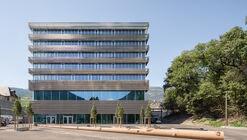 CGS_E College / BW Arch