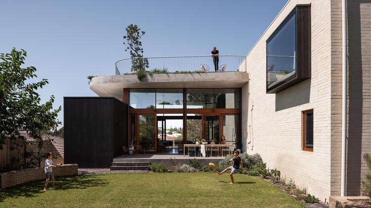 Klopper Residence / Klopper & Davis Architects, © Dion Robeson