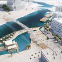 IJP  الصورة مقدمة من IJP Architects و AKD II