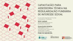 Capacitação para Assessoria Técnica na Regularização Fundiária de Interesse Social