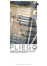 Revista Pliego N°6