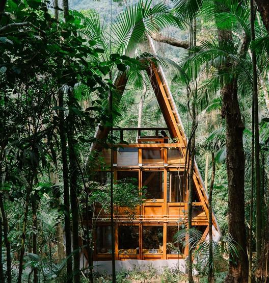 Casa Macaco / Atelier Marko Brajovic. Image © Rafael Medeiros