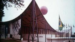 O papel da arquitetura na imagem do Brasil