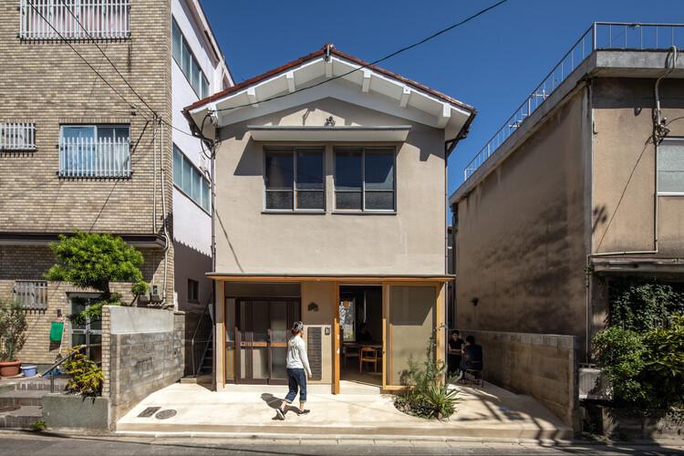 123 Steps / MASA Architects, © Tomoki Hahakura