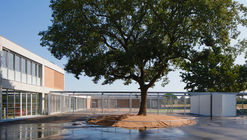 School Piquepeyre / ppa architectures + Cousy Architectures