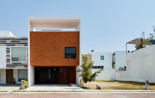 Casa Giulia / Moctezuma Estudio de Arquitectura