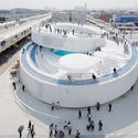 Denmark Pavilion, Shanghai Expo 2010 / BIG. Image © Iwan Baan